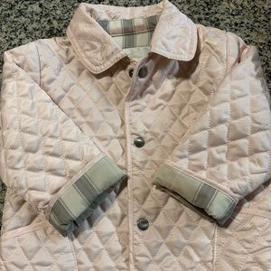 Burberry kids authentic